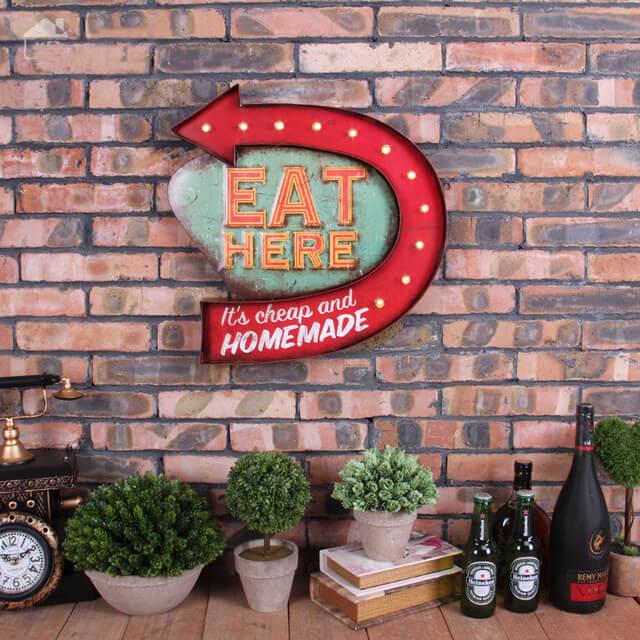 Световые вывески в Севастополь по доступным ценам